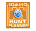 Hunt Planner Icon