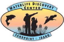 WaterLife Discovery Center - Sandpoint, Idaho