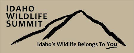 Wildlife Summit August 24 - 26, 2012