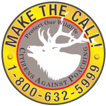 Make The Call - Citizens Against Poaching