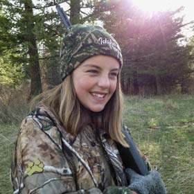 Director's Youth Turkey Hunt Video