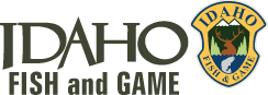 Idaho fish and game for Idaho fish and game maps