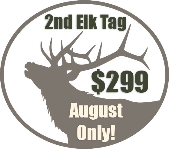 Discount for second general season elk tag ends wednesday for Nd game and fish stocking report