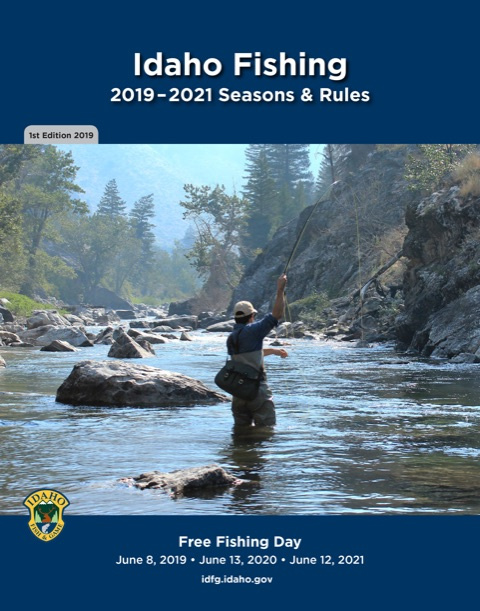 Fishing Seasons and Rules