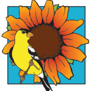 Idaho Bird by Bird Program Logo