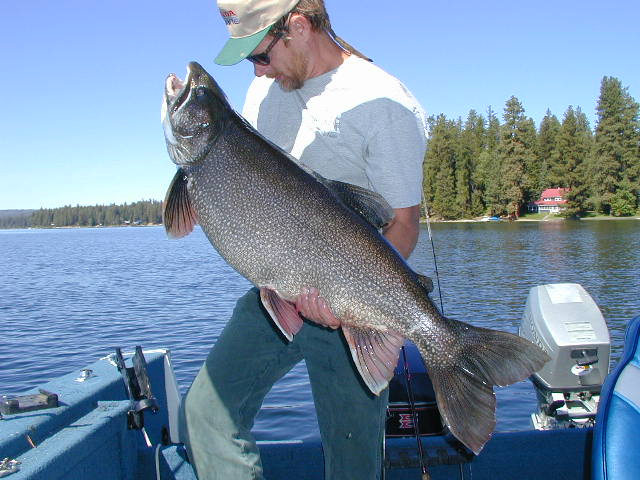 Payette Lake's fishing is at a crossroads, which way do