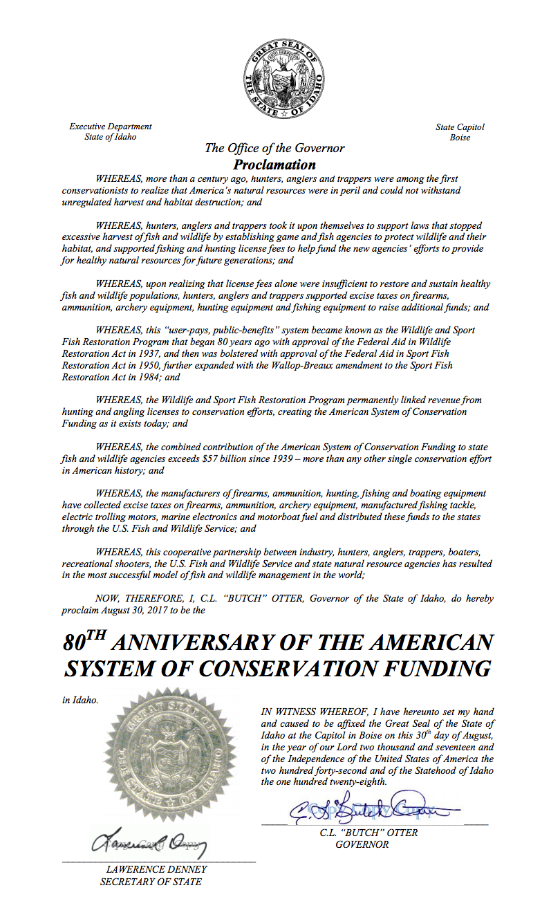 otter-proclamation-80-years-1937-act