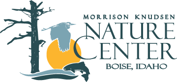 MK Nature Center logo