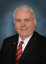 Clearwater Commissioner Dan Blanco