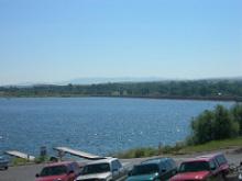 American Falls Reservoir