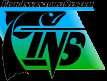 Fish Inventory System Logo