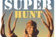 super hunt logo
