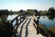 Original ADA Fishing Pier on Oster Lake #1