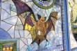 Mosaic Bat