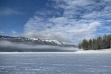 Lake Cascade - Jan 22, 2021