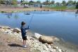 Stirling Pond April 2019