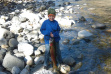 My Son's First Steelhead_ 2015_photo by Eric Kirtley