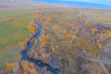 Salmon habitat restoration project on the Eagle Valley Ranch near Salmon, Idaho