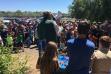 Free Fish Day - Hagerman State Hatchery Event - Joe Chapman Raffle