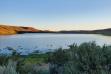 Paddock Valley Reservoir