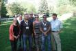 EFHL Staff Attend Western Fish Disease Workshop 2016