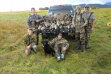 Panhandle youth waterfowl hunt