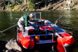 Henrys Fork Electrofishing