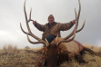 Super Hunt winner Arie Roeloffs in 2013. Facebook post