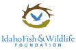 Idaho Fish & Wildlife Foundation Logo