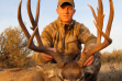 Idaho Super Hunt winner for deer tag