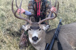 Mule deer, Unit 39, Southwest Region, Demeny May of Boise
