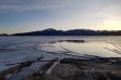 View from Hatchery Creek