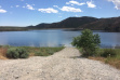 Fish Creek Reservoir, Rare stocking event