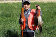 happy_smiles_with_his_first_pheasant