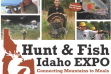 2017 Hunt Expo flyer