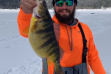 Adam Mann record perch