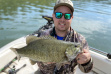 D.Shepherd smallmouth dworshak