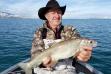 Gaylon Newbold catch/release record Bonneville Whitefish 2019