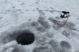 Ice Fishing Pole
