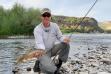Brett High Fishing