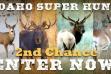 Superhunt 2nd Chance