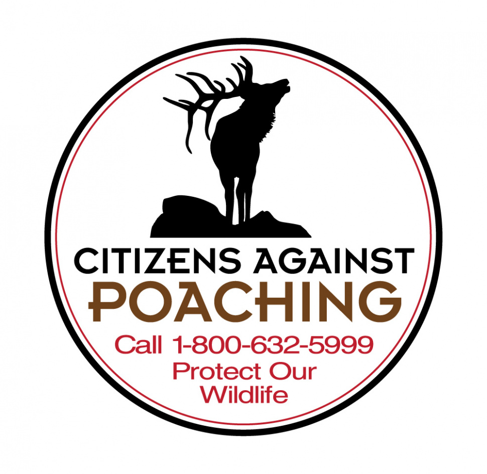 Citizens Against Poaching Hotline Now Goes Through State