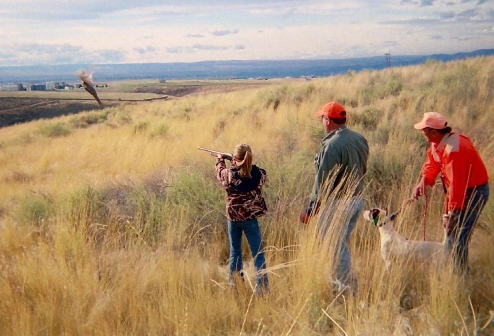 Youth Waterfowl And Pheasant Hunts Begin Soon Idaho Fish