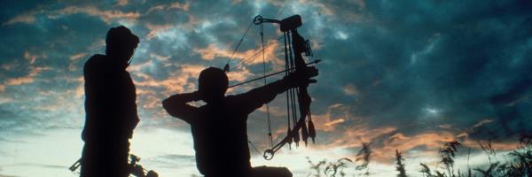 archery hunters