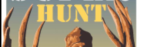 super hunt logo