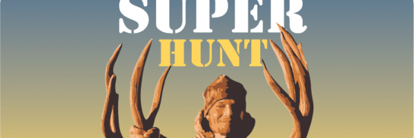 new super hunt