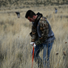 canyon_ridge_student_volunteers_to_help_plant_sagebrush_at_walker_res_march_2020