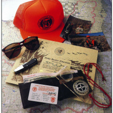 vintage hunter education cover photo September 2007