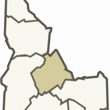 Salmon Region