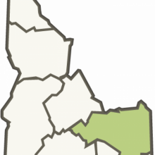 Upper Snake Region